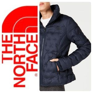 d7f792952fb0e The North Face Jackets   Coats - North Face Holladown Cross-Stitch Puffer  Jacket